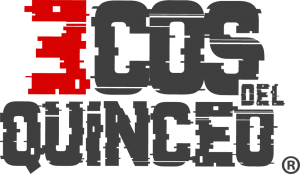 Logo de Ecos del Quinceo